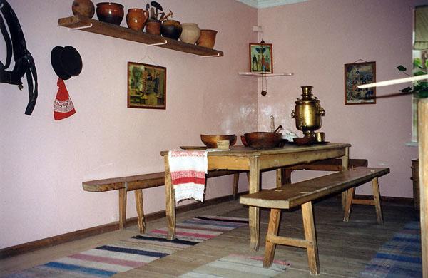 Музей быта ямщиков