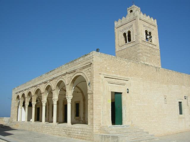 монастир сусс расстояние